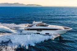 2020 - Ferretti Yachts - Ferretti 960