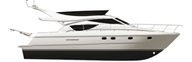 Ferretti 460 Motor Yacht Boat