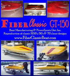 2012 - FiberClassic - GT-150