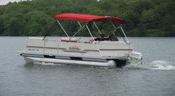 2014 - Fiesta Boats - 14- Sundeck