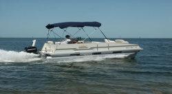 2014 - Fiesta Boats - 18- Sundeck L