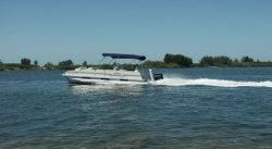 2013 - Fiesta Boats - 18-  Fish-N-Fun L