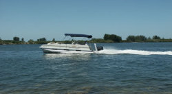 2014 - Fiesta Boats - 18-  Fish-N-Fun L