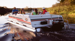 2014 - Fiesta Boats - 18- Fundeck L