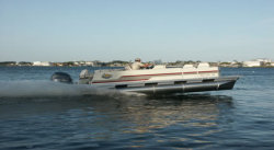 2013 - Fiesta Boats - 20 Fundeck RE