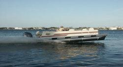 2013 - Fiesta Boats - 22- Fundeck L