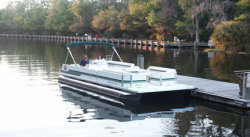 2013 - Fiesta Boats - 20- Fish-N-Fun L