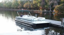 2013 - Fiesta Boats - 24- Fish-N-Fun Grande L
