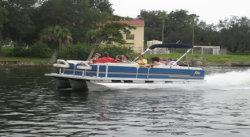 2013 - Fiesta Boats - 26- Fish-N-Fun
