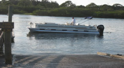 2014 - Fiesta Boats - 26- Fundeck Grande RE