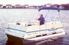 2009 - Fiesta Boats - Electric Boats