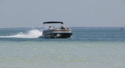2011 - Fiesta Boats - 20- Family Fish-N-Fun