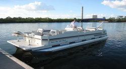 2011 - Fiesta Boats - 26- Fish-N-Fun Grande L Deluxe