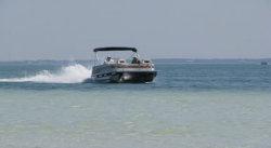 2011 - Fiesta Boats - 20- Fundeck L