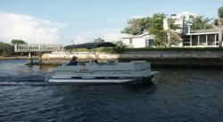 2011 - Fiesta Boats - 16- Sundeck Swim-N-Fun
