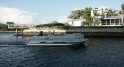 2011 - Fiesta Boats - 16- Sunfisher Fish-N-Fun