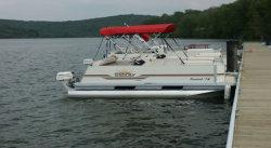 2011 - Fiesta Boats - 14- Sunfisher