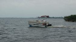 2011 - Fiesta Boats - 13- Sundeck