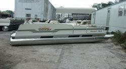2011 - Fiesta Boats - 15- Sundeck