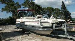 2011 - Fiesta Boats - 17- Sundeck