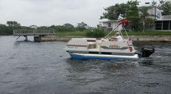 2018 - Fiesta Boats - 12- Sundeck