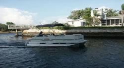 2018 - Fiesta Boats - 16- Sundeck L