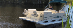 2020 - Fiesta Boats - 16- Sunfish-N-Fun
