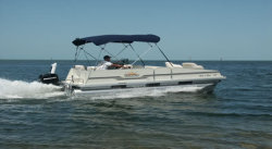 2020 Fiesta Boats - 18- Family Fisher Center Console