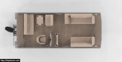 2020 - Fiesta Boats - 20- Fundeck