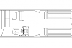 2020 - Fiesta Boats - 26- Grande L Skier