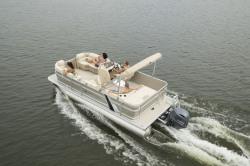 Starcraft Boats - EX 18 C