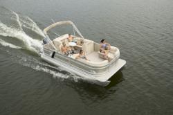 Starcraft Boats - EX 20 C