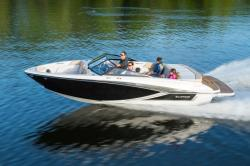 Glastron Boats - GT 205