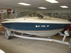 1996 - Maxum Boats - 1900 SR