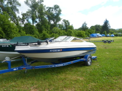 2003 - Glastron Boats - GX185 Ski/Fish