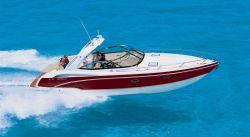 Formula Boats - 350 Sun Sport