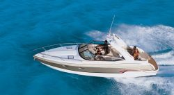 Formula Boats - 310 Sun Sport