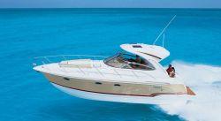 Formula Boats - 34 Cruiser