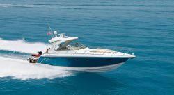 Formula Boats - 40 Cruiser