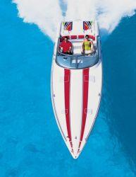 Formula Boats - 353 Fas Tech SPORT