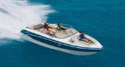 2010 - Formula Boats - 270 Bowrider
