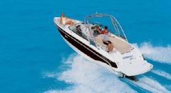 2010 - Formula Boats - 260 Bowrider