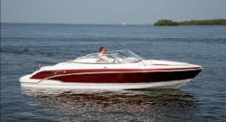 2010 - Formula Boats - 240 Bowrider Sport