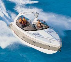 2010 - Formula Boats - 310 Sun Sport