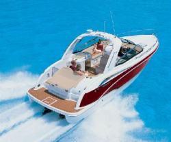 2010 - Formula Boats - 350 Sun Sport