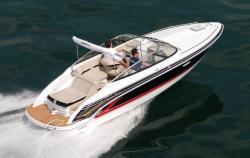 2010 - Formula Boats - 240 Sun Sport