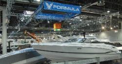 2010 - Formula Boats - 270 Sun Sport