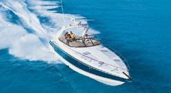 2010 - Formula Boats - 370 Super Sport