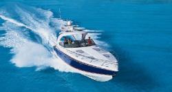 2010 - Formula Boats - 400 Super Sport