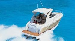 2010 - Formula Boats - 34 Cruiser